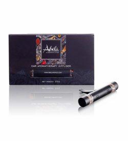 Abela Car Fragrance Kit