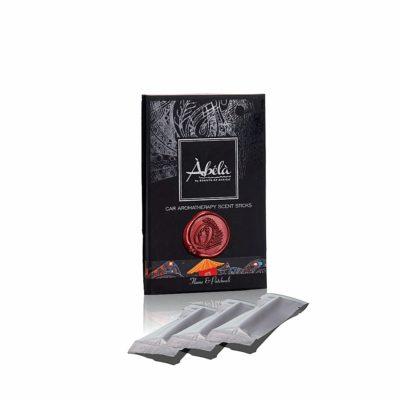 Abela Flame & Patchouli Scent Stick