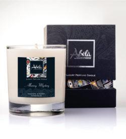Àbélà Alluring Mystery Perfume Candle