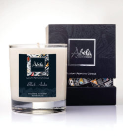 abela-black-amber-perfume-candle