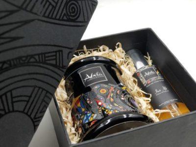 Abela RAC Mini Gift Box